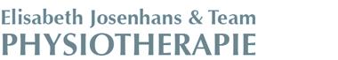 Physiotherapiepraxis Josenhans